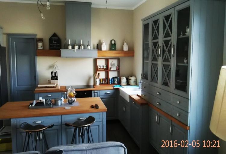 vidiecke kuchyne